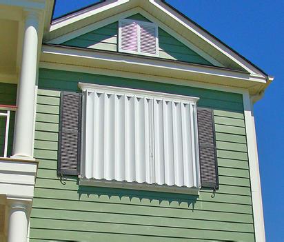 Shutters Amp Hurricane Shutters Charleston Windward