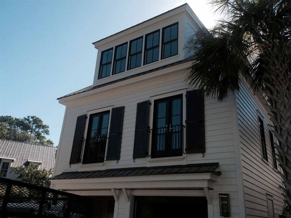 Colonial Shutters Charleston Sc Raised Panel Colonial